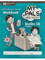 My Pals Are Here ! Maths 5B Workbook 3rd Edition