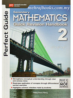 Perfect Guide Secondary Mathematics Quick Revision Handbook 2