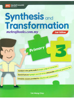 Synthesis and Transformation 2nd Edition Primary 3