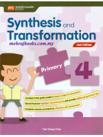 Synthesis and Transformation 2nd Edition Primary 4
