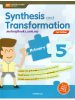 Synthesis and Transformation 2nd Edition Primary 5