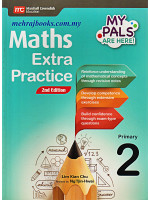 My Pals Are Here! Maths Extra Practice 2nd Edition Primary 2