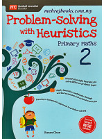 Problem-solving with Heuristics Primary Maths 2