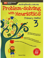 Problem-solving with Heuristics Primary 3