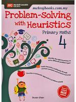 Problem-solving with Heuristics Primary 4