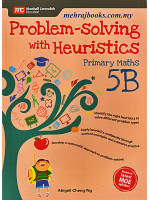Problem-solving with Heuristics Primary Maths 5B