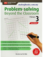 Problem Solving Beyond the Classroom 2nd Edition Primary 3