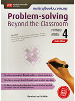 Problem Solving Beyond the Classroom 2nd Edition Primary 4