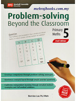 Problem Solving Beyond the Classroom 2nd Edition Primary 5