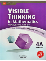 Visible Thinking in Mathematics Primary 4A