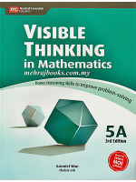 Visible Thinking in Mathematics Primary 5A (3rd Edition)