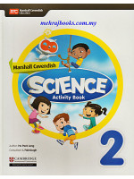 Marshall Cavendish Science Activity Book 2