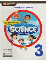 Marshall Cavendish Science Activity Book 3