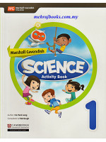 Marshall Cavendish Science Activity Book 1