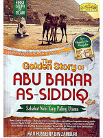 The Golden Story Of Abu Bakar As-Siddiq