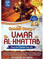 The Golden Story Of Umar Bin Al-Khattab