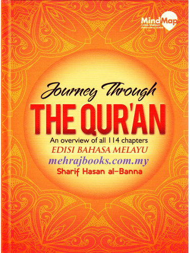 Journey Through The Quran An Overview of all 114 Chapters