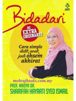 Bidadari - Be Extraordinary!