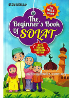 The Beginner's Book of Solat