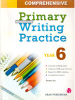 Comprehensive Primary Writing Practice Year 6
