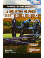 Exploring Literature Series A Collection Of Poems, Short Stories & Drama Form 4