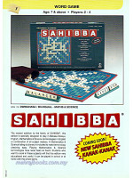 Sahibba (Dwibahasa)-Maths & Science