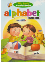 Alphabet Lowercase