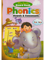 Phonics Vowels & Consonants