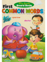 First Common Words