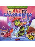 Early Start Preschool Readers The Shepherd Ant And The Grasshopper
