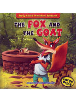 Early Start Preschool Readers The Fox And The Goat