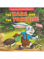 Early Start Preschool Readers The Hare And The Tortoise