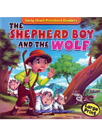 Early Start Preschool Readers The Shepherd Boy And The Wolf