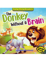 Early Story Readers The Donkey Without A Brain