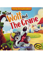 Early Story Readers The Wolf And The Crane