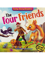 Early Story Readers The Four Friends
