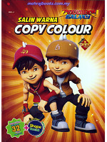 Salin Warna Copy Colour Boboiboy Galaxy-2