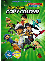 Salin Warna Copy Colour Boboiboy Galaxy-4