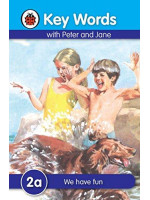 Key Words With Peter and Jane (2a) : We have fun