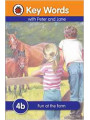 Key Words With Peter and Jane (4b) : Fun at the farm