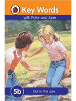 Key Words With Peter and Jane (5b) : Out the sun