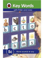 Key Words With Peter and Jane (5C) : More sounds to say