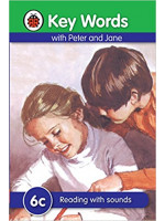 Key Words With Peter and Jane (6C) : Reading with sounds