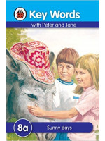 Key Words With Peter and Jane (8a) : Sunny days