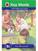 Key Words With Peter and Jane (8C) : Fun with sounds