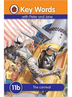 Key Words With Peter and Jane (11b): The carnival