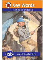 Key Words With Peter and Jane (12b) : Mountain Adventure