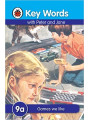 Key Words With Peter and Jane (9a) : Games we like