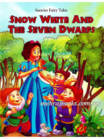 Sunrise Fairy Tales Snow White And The Seven Dwarfs