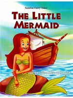 Sunrise Fairy Tales The Little Mermaid